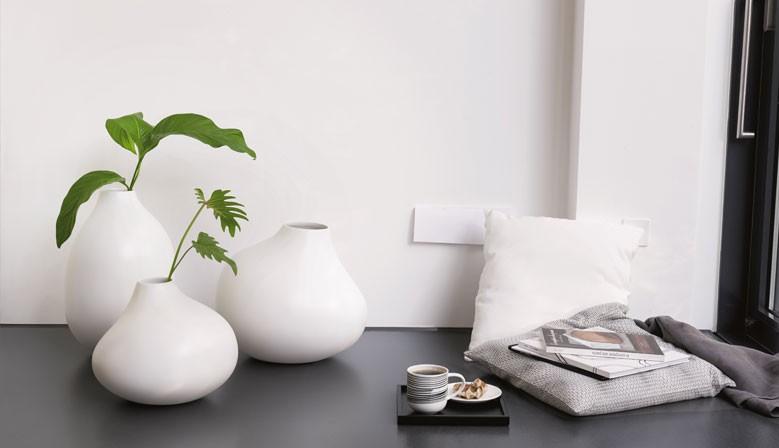Nouveau Vases