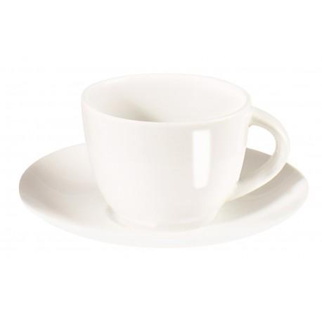Tasse à café ronde A TABLE