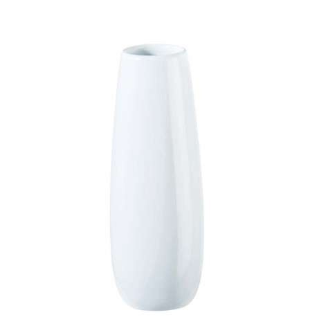 Vase EASE Blanc 18