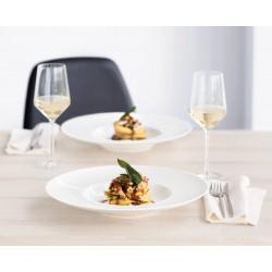 Assiette creuse gourmet A TABLE