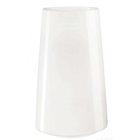 Vase Blanc FLOAT 27cm