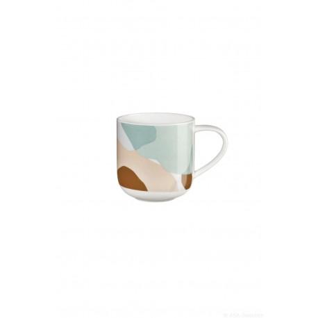 mug avec anse COPPA color mix