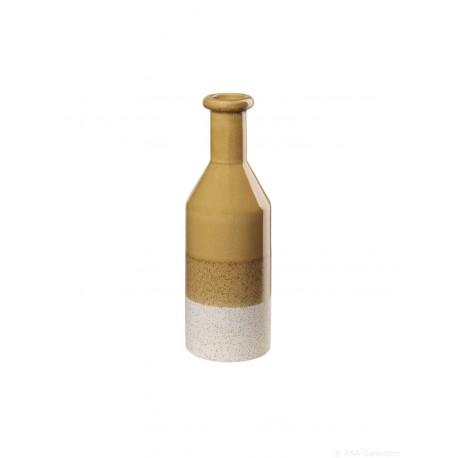 vase safran BOTELLA 25,3cm