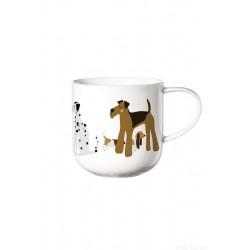mug avec anse COPPA chien