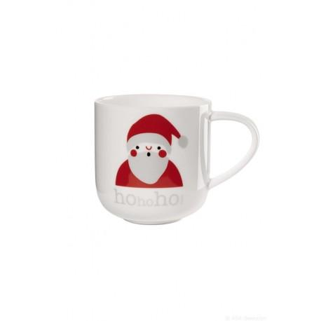mug avec anse COPPA Santa claus