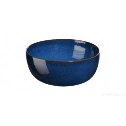 saladier 22cm bleu SAISONS