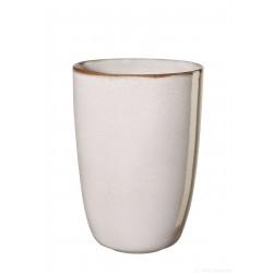 Vase SAISONS Sand 21 cm
